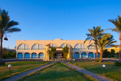 Egipt Hurghada Hurghada Town DESERT ROSE 1