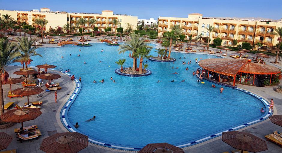 Egipt Hurghada Hurghada Town DESERT ROSE 4
