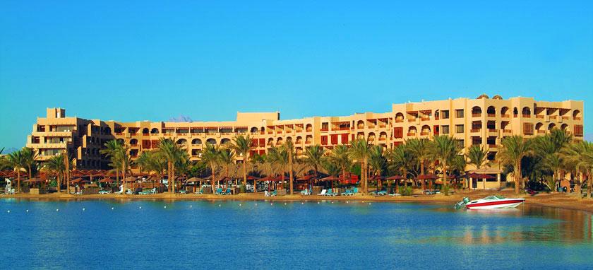 Egipt Hurghada Hurghada Town CONTINENTAL HURGHADA RESORT 1