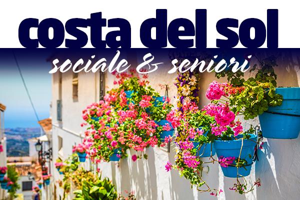 Spania Costa Del Sol  COSTA DEL SOL - PROGRAM SOCIAL 2019 Plecare din Cluj-Napoca 1