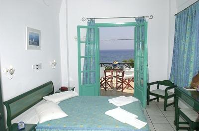 Grecia Santorini Kamari - Monolithos SELLADA APARTMENTS 3