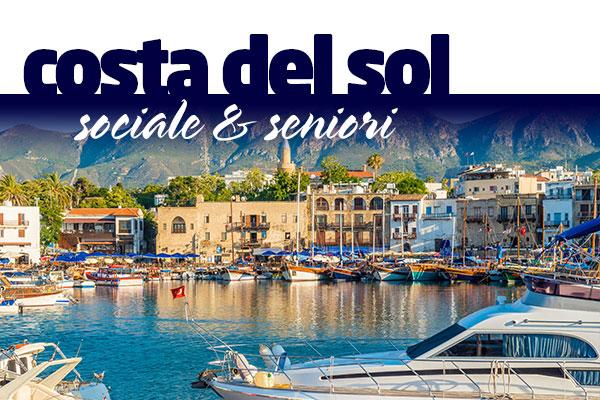 Spania Costa Del Sol  COSTA DEL SOL - PROGRAM SOCIAL 2019 Plecare din Bucuresti 1