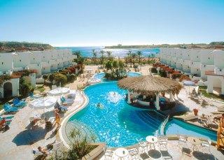 Egipt Sharm El Sheikh Sharm El Maya Bay IBEROTEL PALACE 1