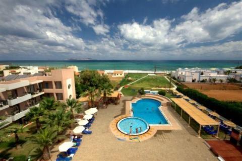 Egipt Sharm El Sheikh Sharm El Maya Bay IBEROTEL PALACE 4