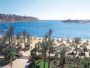 Egipt Sharm El Sheikh Sharm El Maya Bay IBEROTEL PALACE 5