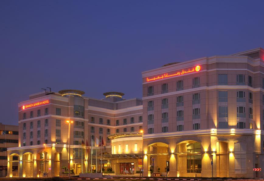 Emiratele Arabe Unite Dubai Jumeirah RAMADA JUMEIRAH 1