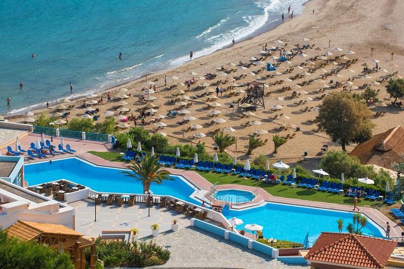 Grecia Creta - Heraklion Aghia Pelaghia FODELE BEACH RESORT 2