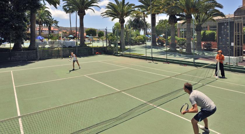 Spania Tenerife Los Cristianos SOL ARONA TENERIFE (EX TRYP TENERIFE) 4
