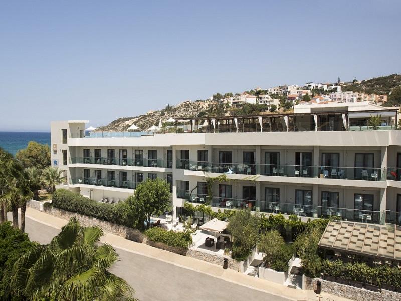 Grecia Creta - Chania Almyrida ALMYRIDA RESIDENCE 1