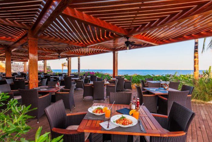 Egipt Sharm El Sheikh Nabq Bay CLEOPATRA LUXURY RESORT 3