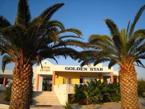 Grecia Kos Tigaki GOLDEN STAR 3