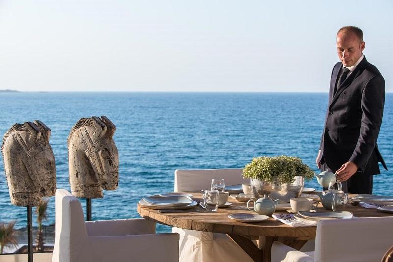 Grecia Creta - Heraklion Hersonissos ABATON ISLAND RESORT & SPA 1