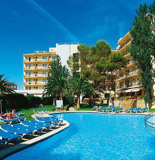 Spania Mallorca Playa De Palma AYA 4