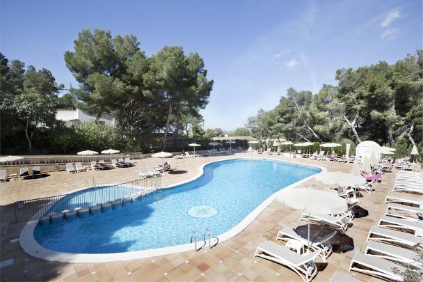Spania Mallorca Playa De Palma GRUPOTEL ORIENT 2