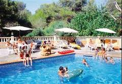 Spania Mallorca El Arenal MANAUS 3