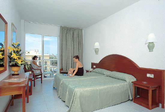 Spania Mallorca El Arenal RIUTORT 4