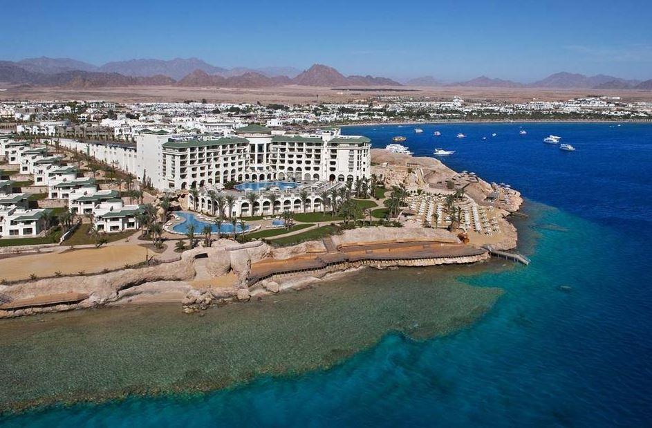 Egipt Sharm El Sheikh Naama Bay STELLA DI MARE RESORT 2