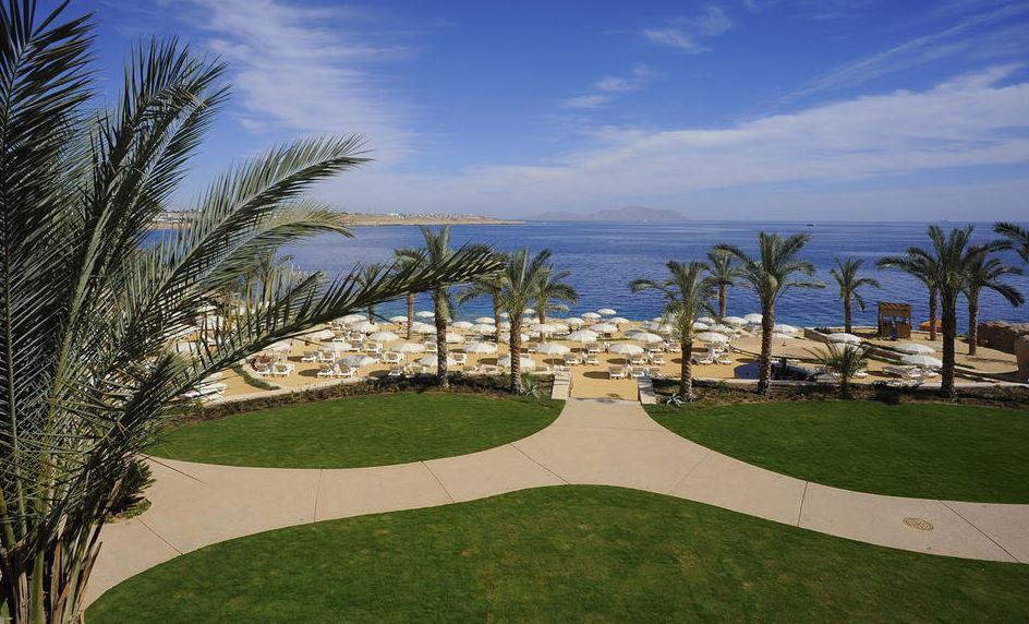 Egipt Sharm El Sheikh Naama Bay STELLA DI MARE RESORT 4