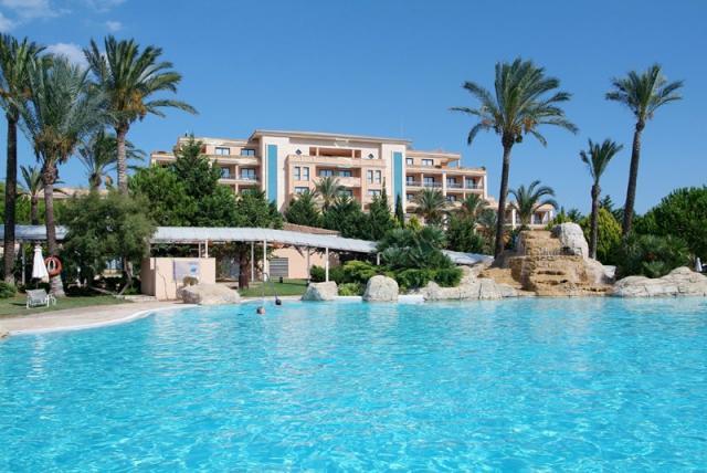 Spania Mallorca Cala Millor HIPOTELS HIPOCAMPO PALACE 4