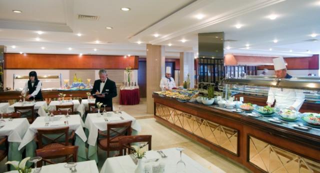 Spania Mallorca Cala Millor HIPOTELS FLAMENCO HOTEL 3