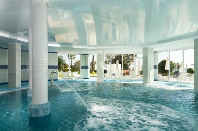 Spania Mallorca Cala Millor HIPOTELS FLAMENCO HOTEL 5