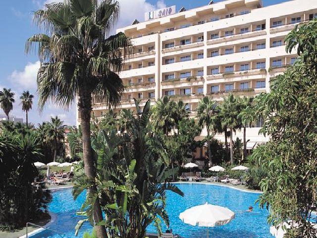Spania Mallorca Cala Millor HIPOTELS SAID 5