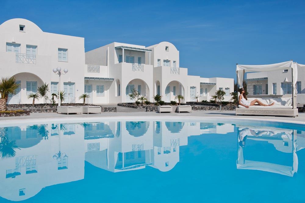 Grecia Santorini Fira EL GRECO 5