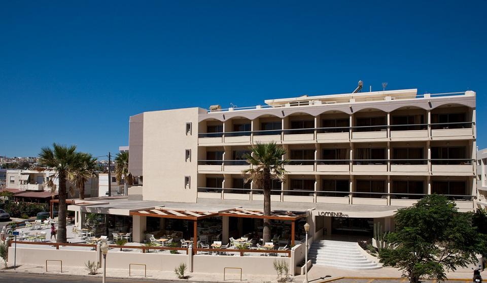 Grecia Rodos Rhodes ISLAND RESORTS MARISOL HOTEL (ex. LOMENIZ) 1