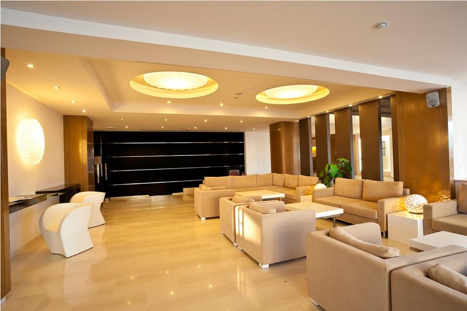 Grecia Rodos Rhodes ISLAND RESORTS MARISOL HOTEL (ex. LOMENIZ) 2