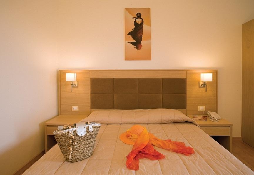 Grecia Rodos Rhodes ISLAND RESORTS MARISOL HOTEL (ex. LOMENIZ) 4