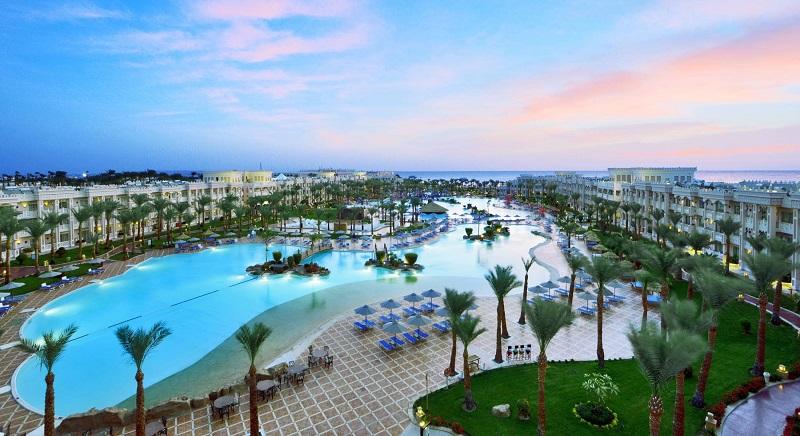 Egipt Hurghada Hurghada Town ALBATROS PALACE RESORT 1