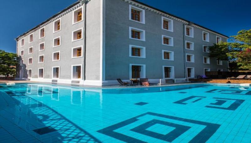 Grecia Thassos Limenas A FOR ART HOTEL 4