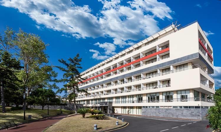 Portugalia Azore - Ponta Delgada Sao Miguel HOTEL SAO MIGUEL PARK 1