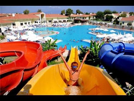 Turcia Didim  DIDIM PALM WINGS BEACH RESORT 3