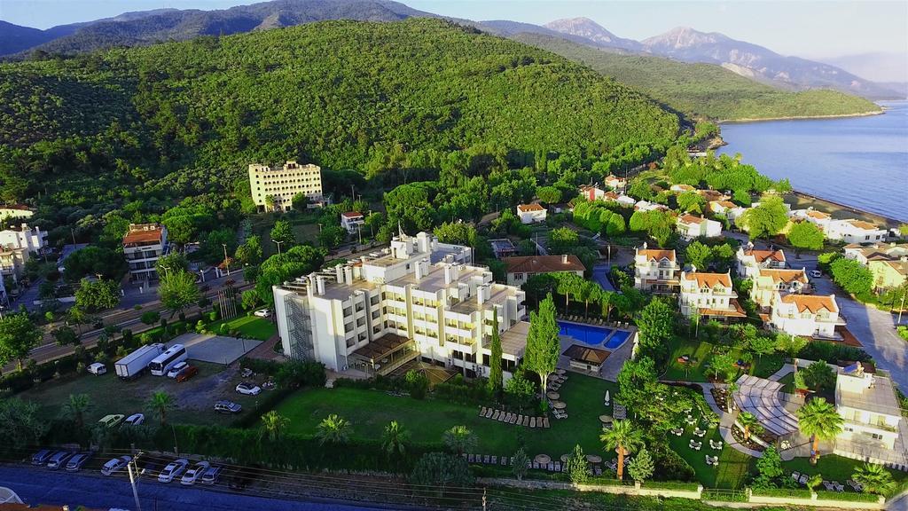 Turcia Kusadasi  AKBULUT HOTEL 1
