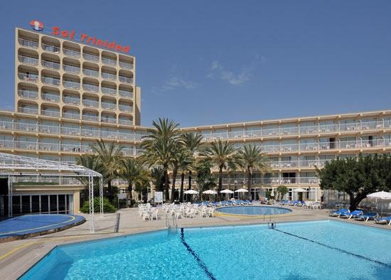 Spania Mallorca Magalluf SOL HOUSE MALLORCA 1