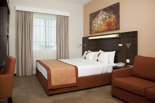 Emiratele Arabe Unite Dubai Jumeirah HOLIDAY INN EXPRESS JUMEIRAH 3