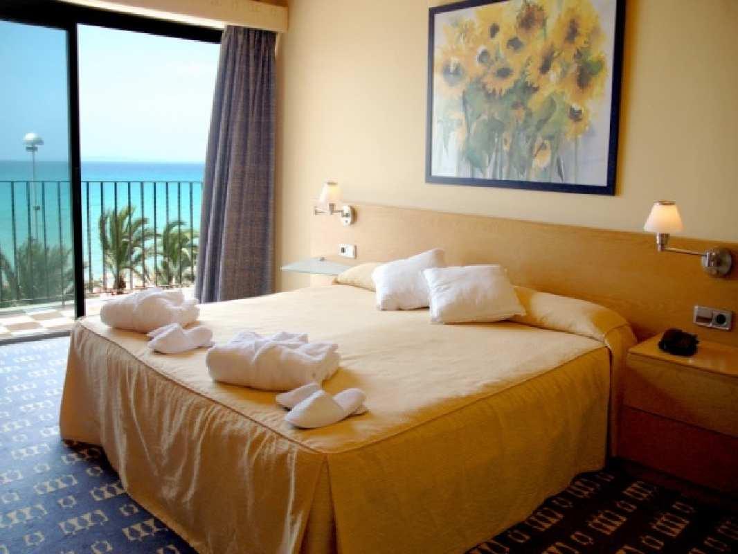 Spania Mallorca Playa De Palma MYSEAHOUSE FLAMINGO 5