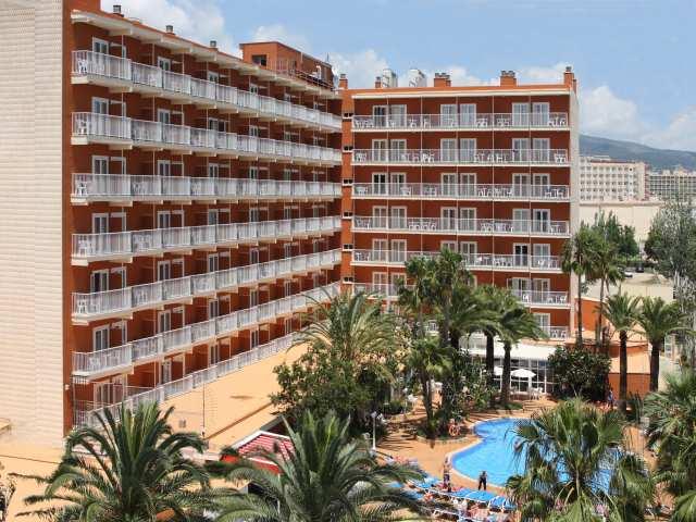 Spania Mallorca Magalluf HSM DON JUAN 1