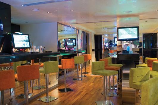 Emiratele Arabe Unite Dubai Bur Dubai CAPITOL HOTEL 5