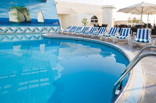 Emiratele Arabe Unite Dubai Bur Dubai CAPITOL HOTEL 6