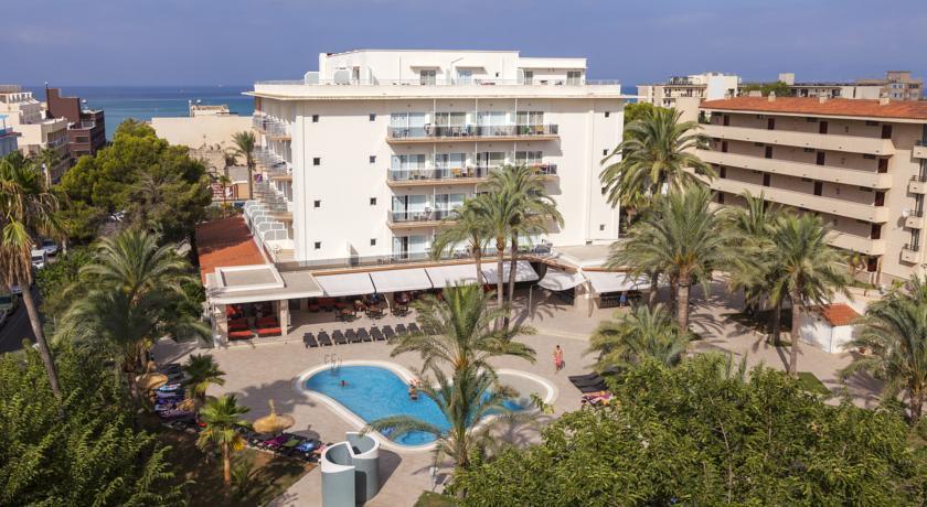 Spania Mallorca Playa De Palma HM AYRON PARK 1