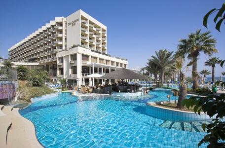 Cipru Larnaca Larnaca GOLDEN BAY HOTEL 1