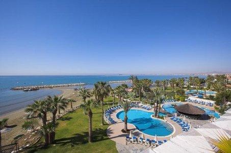 Cipru Larnaca Larnaca GOLDEN BAY HOTEL 5