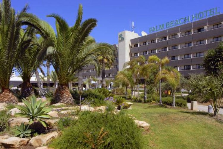 Cipru Larnaca Larnaca PALM BEACH 1