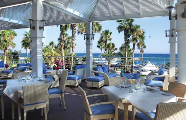 Cipru Larnaca Larnaca LORDOS BEACH 4