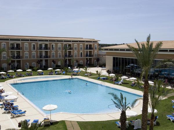 Spania Mallorca Playa De Palma GRUPOTEL PLAYA DE PALMA SUITES & SPA 1