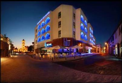 Cipru Larnaca Larnaca LIVADHIOTIS CITY HOTEL 1