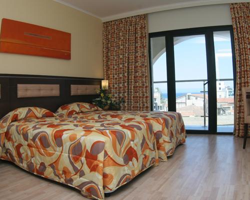 Cipru Larnaca Larnaca LIVADHIOTIS CITY HOTEL 2