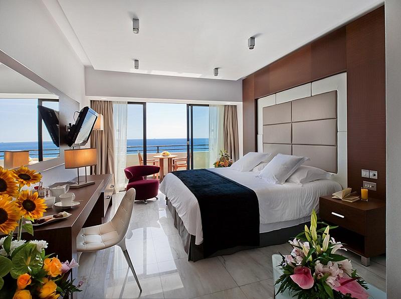 Cipru Larnaca Limassol AMATHUS BEACH 2